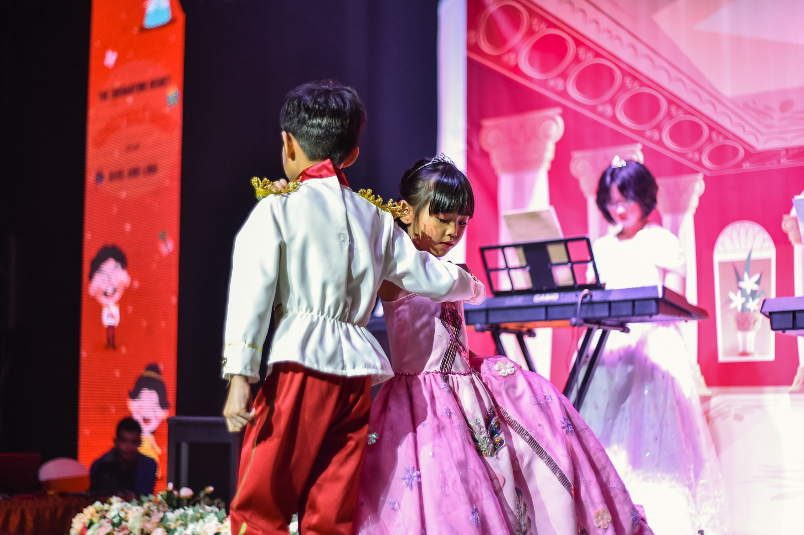 Event Photography For The Mozart 50 scaled