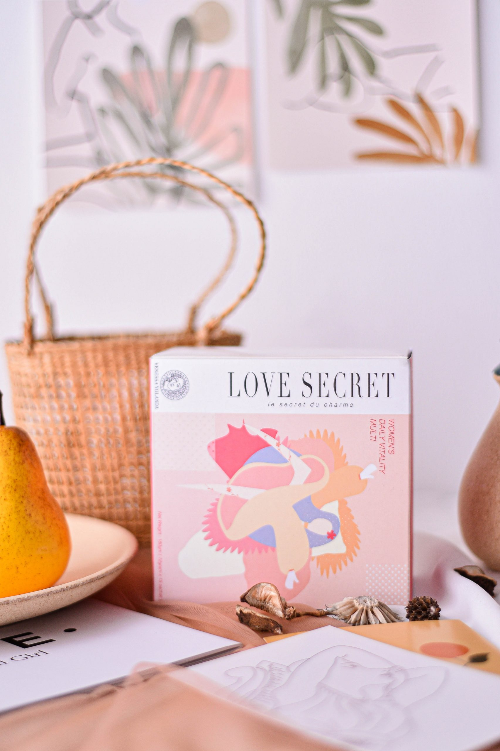 Product Photo Shooting for Love Secret 4 scaled