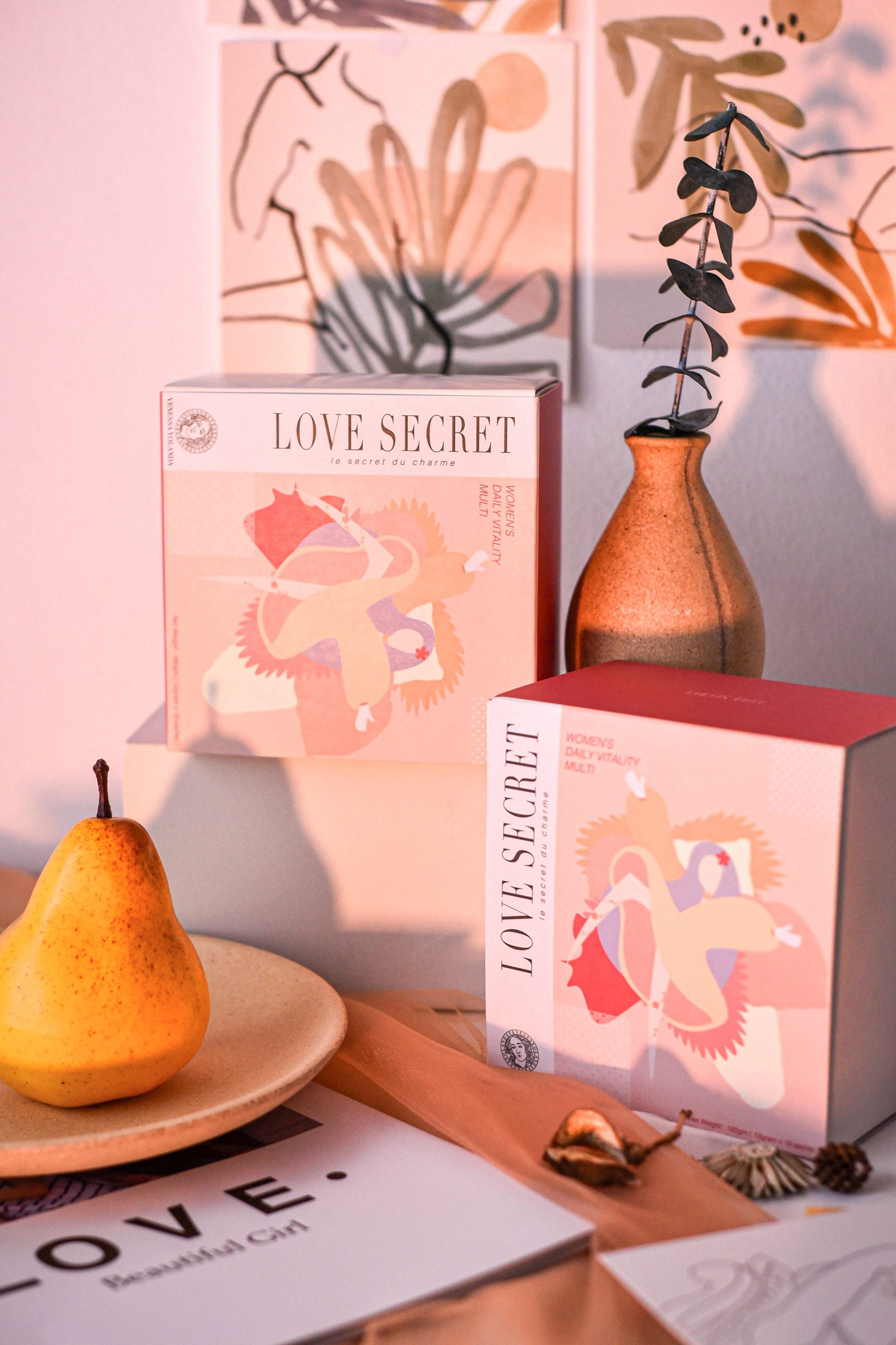 Product Photo Shooting for Love Secret 6 scaled